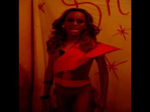 Shirráz  Gyvennchy - Alexandra Burke - Light Of The Dreamer