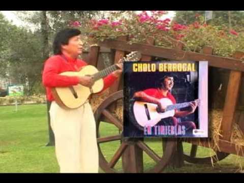 EN TINIEBLAS   la voz del Cholo Berrocal con Braulio Hito