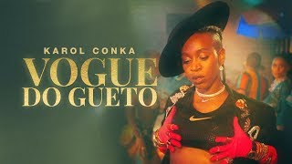 Vogue do Gueto