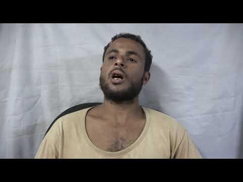 أسير حوثي يكشف عن تلقي قناصة الميليشيا تدريبات على أيدي إيرانيين ومن حزب الله