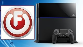 How to watch / stream live TV on PS4 (FilmOn)