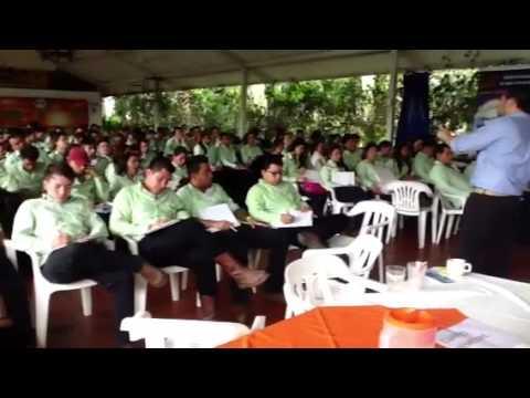 15 Seminario COINSPETROL Villavicencio Colombia