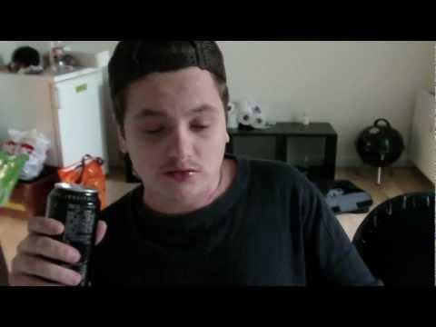Monster energi drink fail - Casper Besvarer