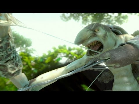 'Epic' Trailer HD