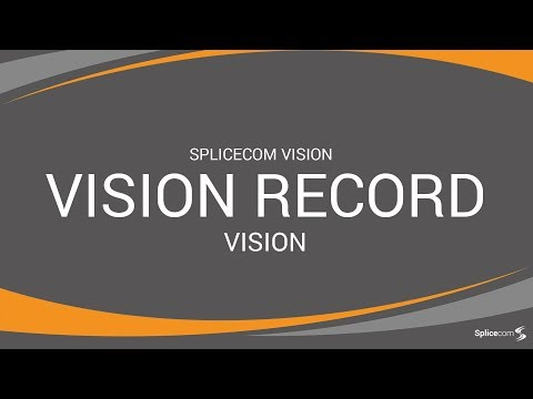 Vision Record