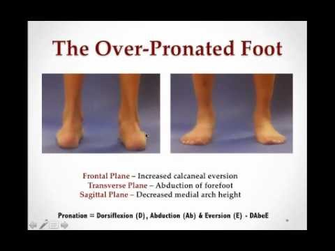 More Effective Calf Stretching Considerations for the Over-Pronated Foot with Dr Emily Splichal