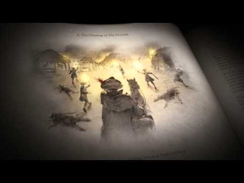 Assassin's Creed III The Tyranny of King Washington VGA Reveal Trailer [North America]