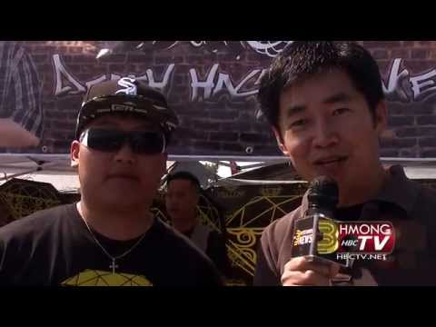 3HMONGTV E-HOUR[HD]: Ehour's exclusive interview with Hmong rap artist Steve Yang.