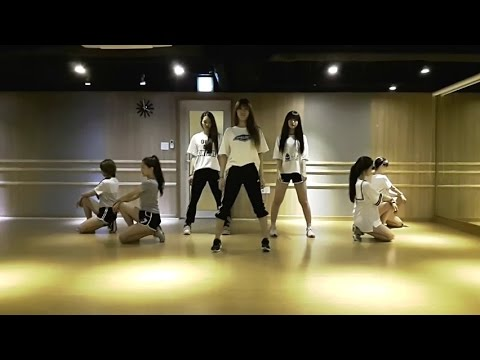 오마이걸(OH MY GIRL)_Practice_01