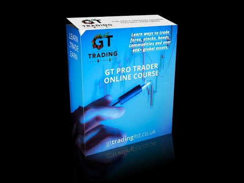 Online Forex Stock Training Course - GT Trading Ltd