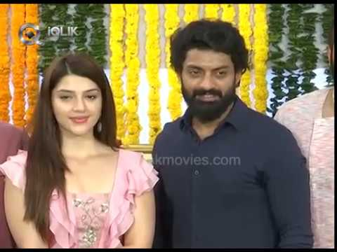 Kalyan Ram New Movie Opening Ceremony
