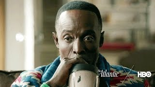 Michael K. Williams 'Typecast' | Question Your Answers | HBO x The Atlantic