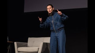 Streaming Is The New Black with Yael Stone - Video Junkee 2017 Keynote