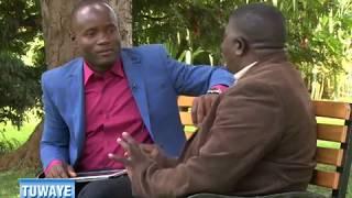 Tuwaye NTV : Opeto Radio Simba A.K.A Gold Ki-matono  pt. 1