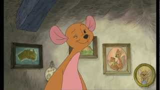 Piglet's Big Movie - Mother's Intuition (Finnish) [HD 1080p]