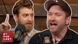 Open Wide, We'll Take Care of the Rest - RT Podcast