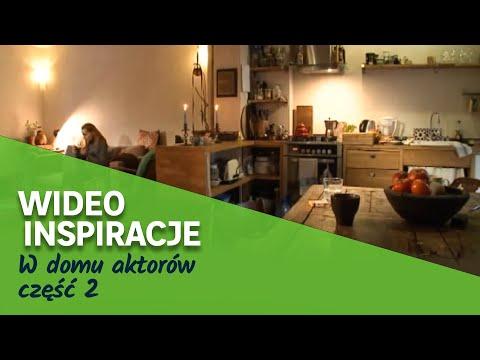 W domu aktorów część 2 (wideo)