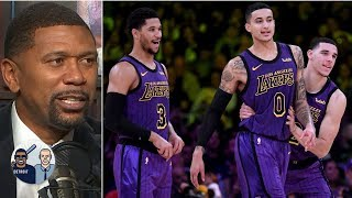 Lakers will start to look out for themselves after trade deadline – Jalen Rose | Jalen and Jacoby