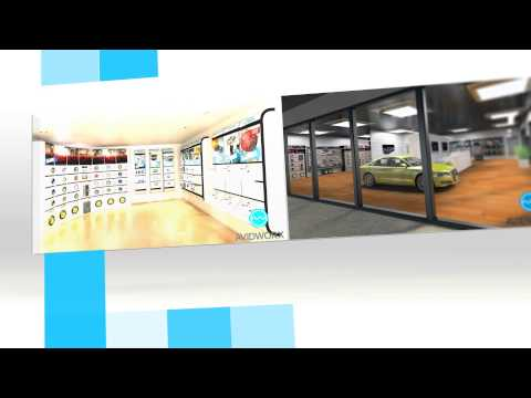 Why do stores choose AVIDWORX?