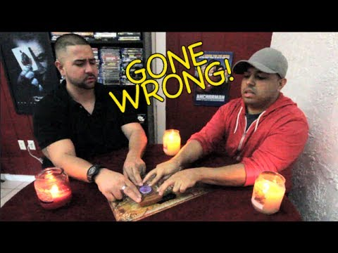 GAME NIGHT GONE WRONG! - DashieXP  - RplrdtysPRw -