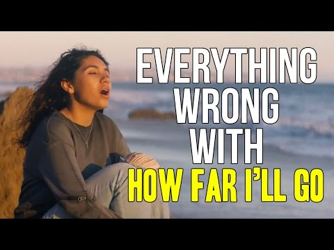 Everything Wrong With Alessia Cara -