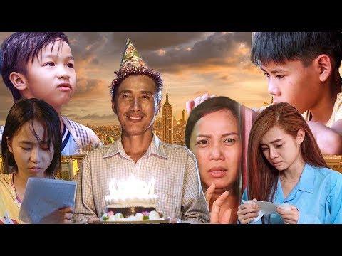 Đạp Đổ Bánh Kem Của Con Gái Trong Ngày Sinh Nhật Và Cái Kết Của Người Cha
