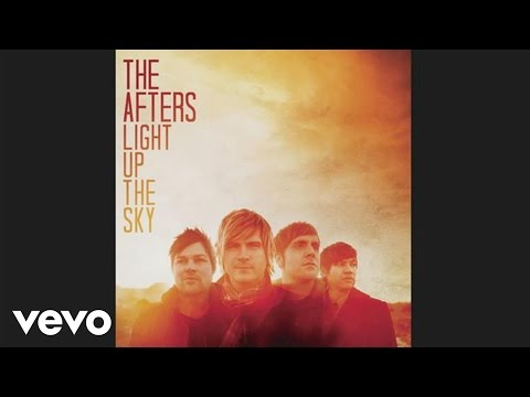 Lift Me Up - The Afters