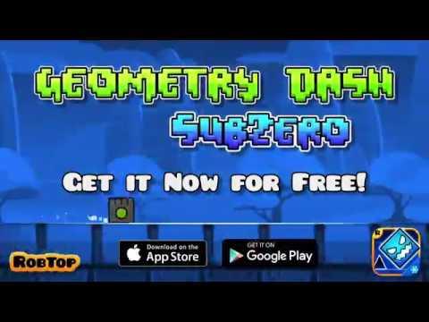 Играй Geometry Dash SubZero На ПК 2