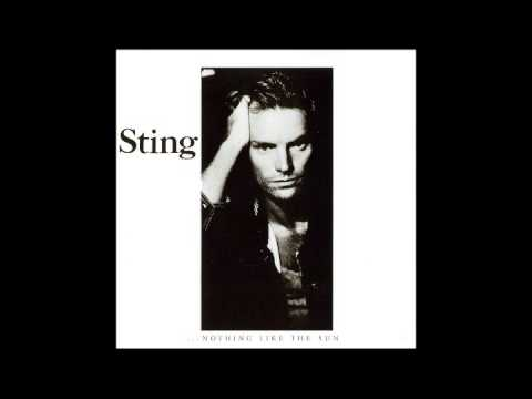 Sting - History Will Teach Us Nothing (CD ...Nothing like the sun)