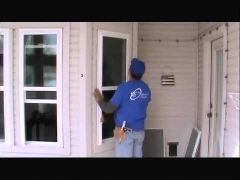 Elerson Window Install Video