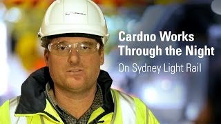 Cardno (NSW ACT) Pty Ltd