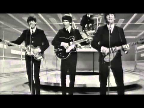 The Beatles - I Saw Her Standing There [2009 Stereo Remastered HD]