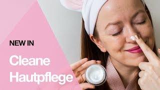 Hautpflege Tipps - clean und nachhaltig