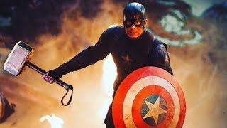 How Captain America Will Return After Avengers: Endgame