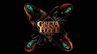 Greta Van Fleet - Mountain of the Sun (Audio)