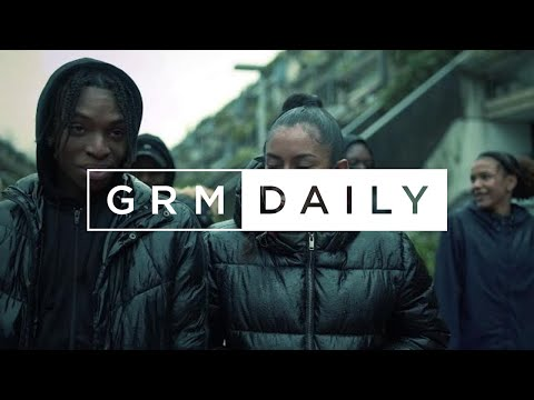 Zion B - Stepped In [Music Video]   GRM Daily