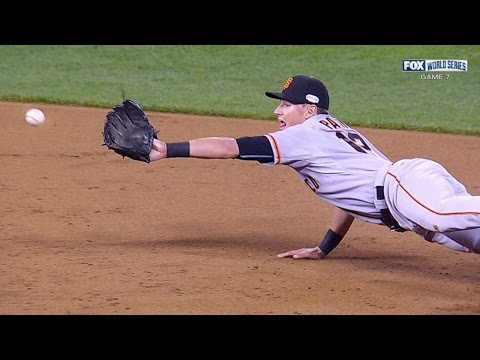 WS2014 Gm7: Panik starts stellar reviewed double play