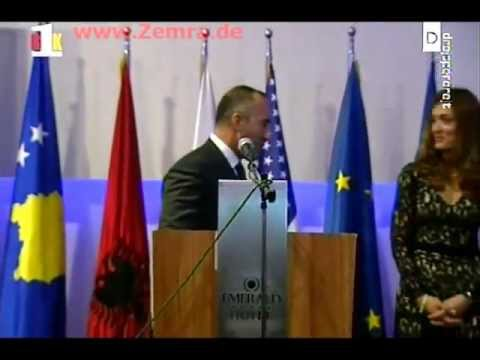 30.11 - Ramush Haradinaj RTK-Live