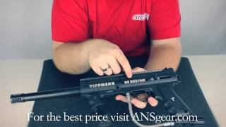 Маркер Tippmann 98 Custom PS