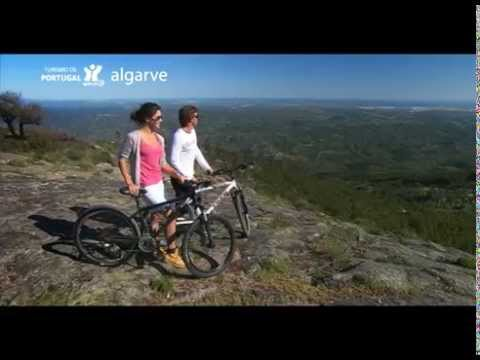 English Version - Official Promotional Vídeo of the Algarve