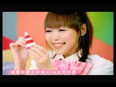 水蜜桃 MOMO姐姐(朱安禹)-東摸摸西摸摸 60秒 MV