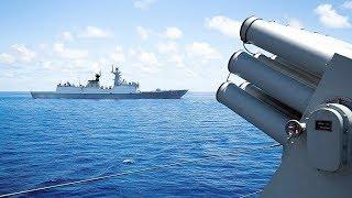 Báo Mỹ: Việt Nam sẽ buộc đối thủ trả giá nếu có xung đột ở Biển Đông