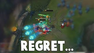 When BOXBOX REGRETTED Fighting THIS MUNDO...  | Funny LoL Series #329