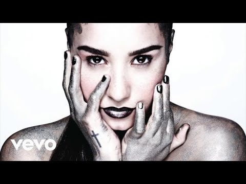 Demi Lovato - Without the Love (Audio)