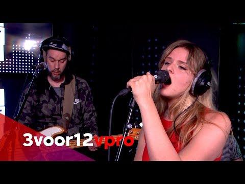 AVA NOVA - Live at 3voor12 Radio
