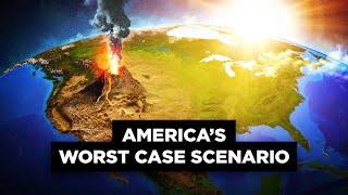 What Happens If Yellowstone Blows Up Tomorrow?
