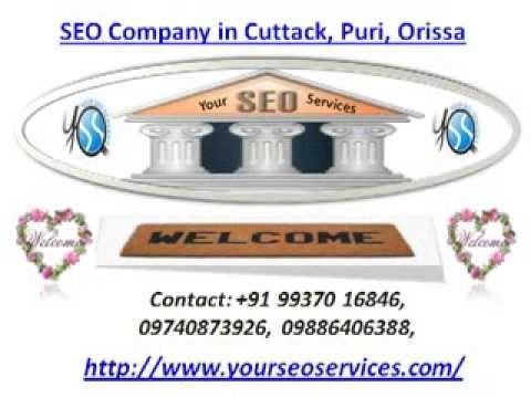 Seo Company in Cuttack, Puri, Orissa - YSS