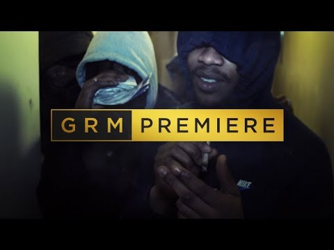 67 (LD, Monkey) - Today (Prod. by Carns Hill) [Music Video]   GRM Daily
