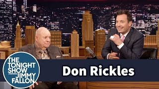 Don Rickles Heckles Jimmy Fallon and The Roots