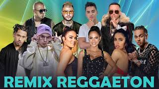 MIX REGGAETON 2020 - Remix Reggaeton - Hawái, Hola, Relación, Ay Dios Mío, Mi Cuarto, Parce Tatto